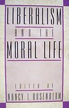 Liberalism and the Moral Life by Nancy L.…