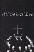 All Saints' Eve by GD Crowley