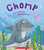 Chomp by Melissa Mattox