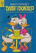 Daisy and Donald G.630 by Walt Disney…