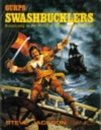 GURPS Swashbucklers by Russell Goodwin