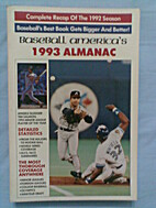 Baseball America 1993 Almanac by Baseball…
