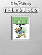 Walt Disney Treasures: The Chronological…