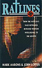 Ratlines: How the Vatican's Nazi…