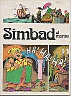 Simbad el marino by Chiqui de la Fuente
