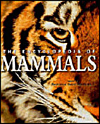 The Encyclopedia of Mammals by David W.…