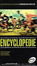 Encyclopédie Cyclisme mondial, Tome 3: P-Z…