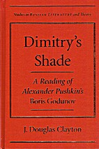 Dimitry's shade: a reading of Alexander…