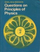 Questions on Principles of Physics by…