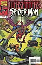 Webspinners Tales of Spider-man #2 Feb (In…
