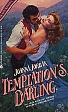 Temptation's Darling by Joanna Jordan