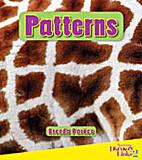 Patterns by Brenda Parkes
