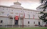 Author photo. Universidad de Navarra.  Photo by user Berlin 2209 / Wikimedia Commons.