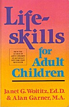 The Lifeskills for Adult Children Workbook…