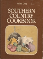 Southern country cookbook by Lena E. Sturges