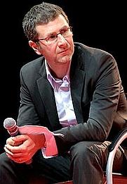 Author photo. <a href=&quot;http://it.wikipedia.org/wiki/Fabio_Fazio&quot; rel=&quot;nofollow&quot; target=&quot;_top&quot;>http://it.wikipedia.org/wiki/Fabio_Fazio</a>