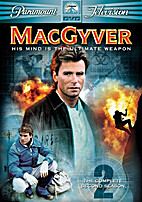 MacGyver: The Complete Second Season by Lee…