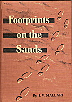 Footprints on the sands : Thumbnail sketches…