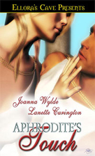 Aphrodite's Touch by Joanna Wylde