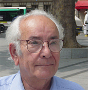 Author photo. Uncredited image found at <a href=&quot;http://www.aucegypt.edu/research/conf/Pages/InternationalConference.aspx&quot; rel=&quot;nofollow&quot; target=&quot;_top&quot;>American University of Cairo website</a>