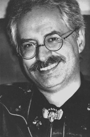 """Author photo. <a href=""""http://it.wikipedia.org/wiki/Gianfranco_Manfredi"""" rel=""""nofollow"""" target=""""_top"""">http://it.wikipedia.org/wiki/Gianfranco_Manfredi</a>"""