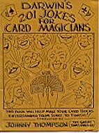 Darwin's 201 Jokes for Card Magicians by…