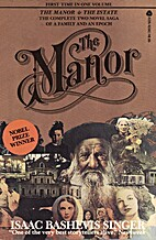 The Manor and the Estate (Library Of World…