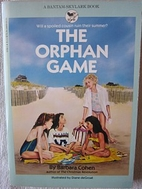 The Orphan Game by Barbara Cohen