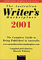The Australian Writer's Marketplace…