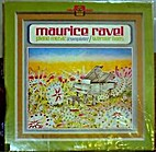Piano Music (complete) by Maurice Ravel