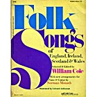 Folk Songs of England, Ireland, Scotland, &…
