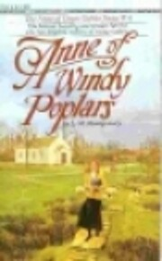 Anne of Windy Poplars by Lucy Maud…