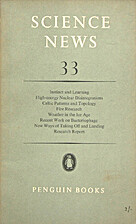 Science News 33 by A. W. Haslett