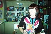 Author photo. Credit: äxl (Wikipedia user), 2006