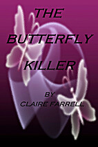 The Butterfly Killer by Claire Farrell
