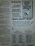 MAD #137 Sept 1970 More than 2 persons is a…