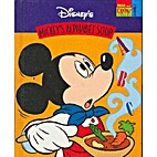 Mickey's Alphabet Soup (Read and Grow…