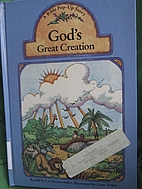God's Great Creation: A Bible Pop-Up…