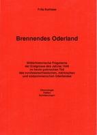 Brennendes Oderland,