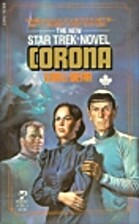 Corona by Greg Bear
