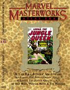 Marvel Masterworks, Volume 131: Atlas Era…