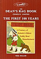 The Dean's Rag Book Company Limited : The…