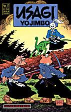 Usagi Yojimbo 17 by Stan Sakai