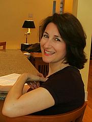 Author photo. Photograph by Ruby Washington