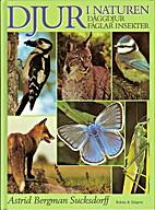 Djur i naturen : däggdjur, fåglar,…