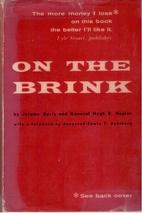 On the brink by Jerome Davis