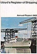 Lloyd's Register of Shipping : List of…