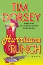 Hurricane Punch by Tim Dorsey