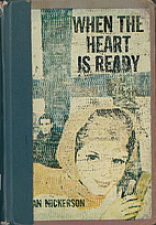 When the Heart is Ready by Jan Nickerson