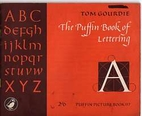 The Puffin Book of Lettering (Puffin Picture…